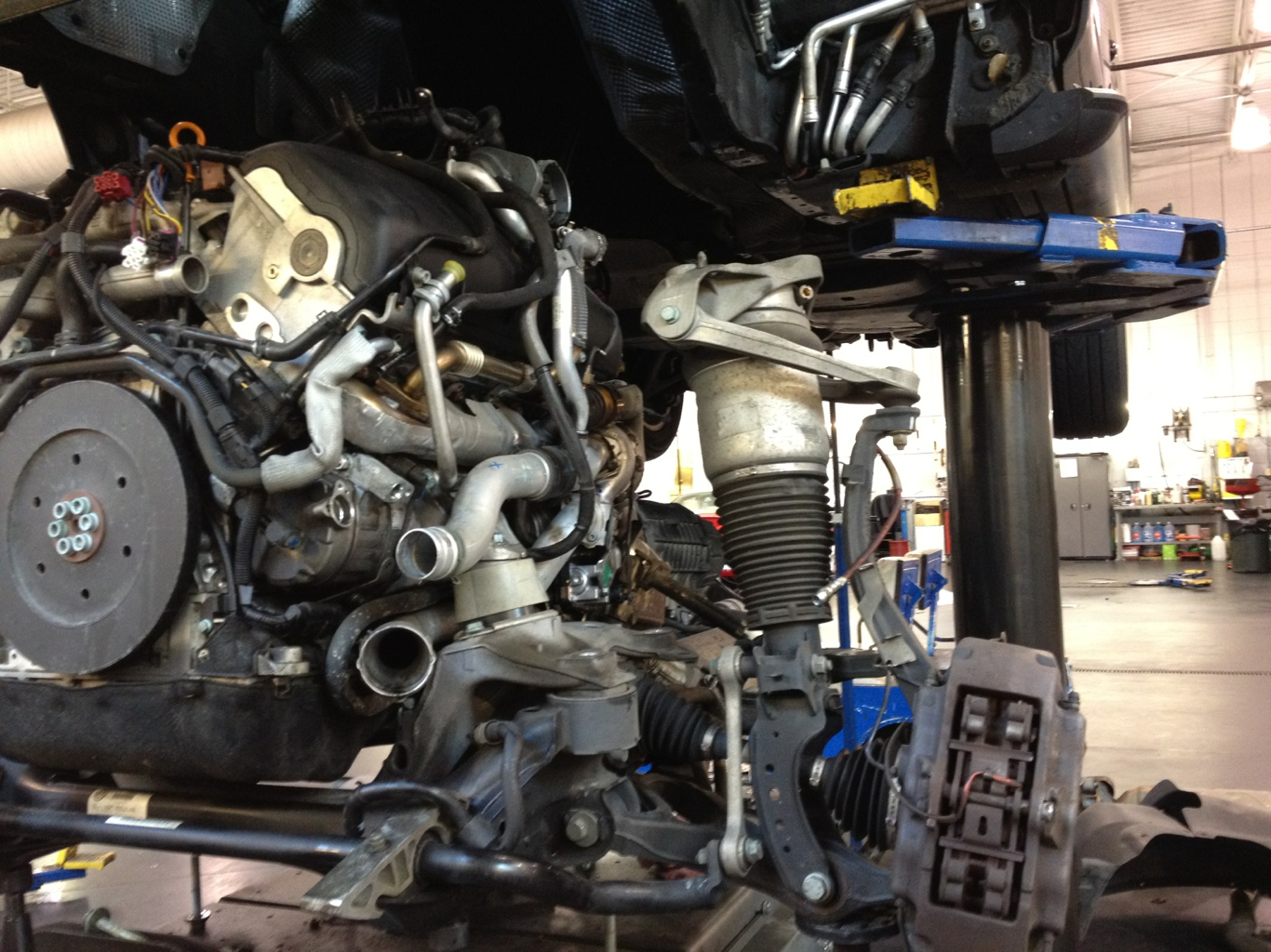 pin of install european chattanooga and parts mechanic repair at german engine volkswagen bmw autohaus