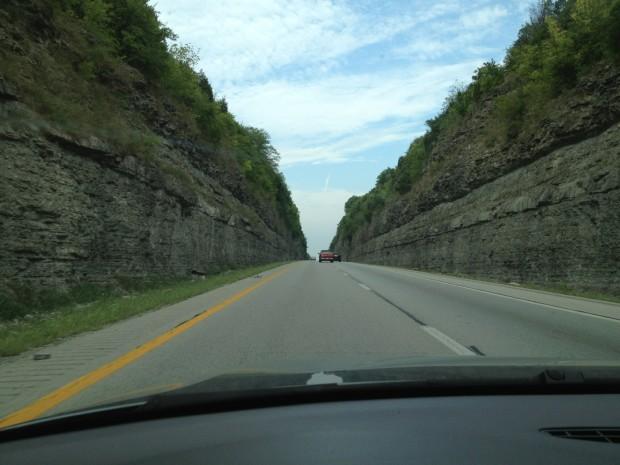Road Trip Recap