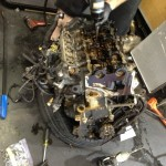 Luv a dub VW engine problem