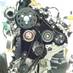 Common Rail TDI Timing Belt