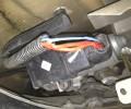Strange Car Damage, Animal Chewing Wires