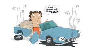 Can a Repair Shop Keep An Unsafe Car