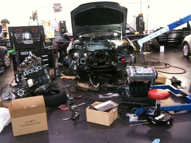 Does My Car Need This Service ~ Oil Change