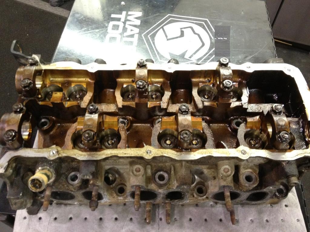 volkswagen cabriolet vr6 engine humble mechanic. Black Bedroom Furniture Sets. Home Design Ideas