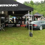 Unitronic flash at Southern Worthersee