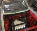 Luv A Dub Update Mk1 VR6 Cabriolet