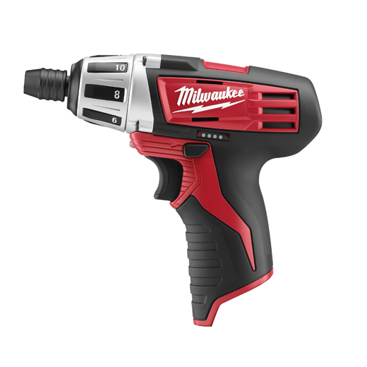 Video Review  M12™ Cordless Lithium-Ion Screwdriver Kit