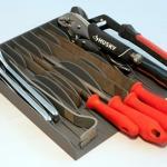 pliers storage