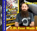 How The VW 2.0t TSI Rear Main Seal Fails ~VIDEO
