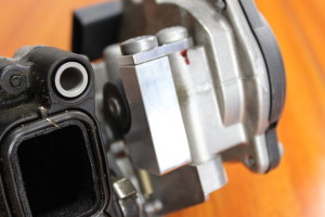 Dieselgeek P2015 Manifold Fix