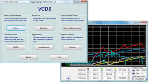VCDS REVIEW