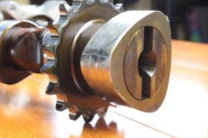 VW 2.0T FSI Fuel Pump HPFP