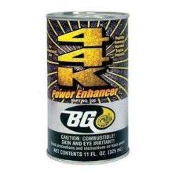 BG 44k Fuel treatment