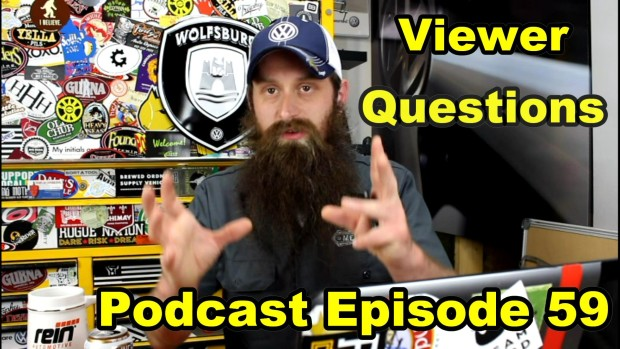 Viewer Questions ~ Audio Podcast Episode 59