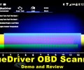 BlueDriver OBD Scanner ~ Demo and Review Video