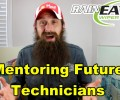 Mentoring Future Technicians ~ Podcast Episode 72