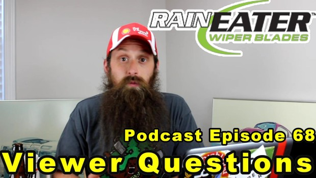 Viewer Car Questions ANSWERED ~ Audio Podcast Episode 68