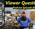 Viewer Automotive Questions Answered ~ Podcast Episode 89
