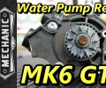 Water Pump Recall MK6 GTI ~ Podcast Episode 88