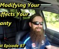 How Modifying Your Car Affects Your Warranty ~ Podcast Episode 87