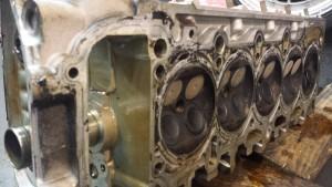 How VW Head gaskets fail