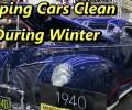 Prepping and Cleaning Your Car For Winter ~ Podcast Episode 108