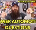 Viewer Automotive Questions ~ Podcast Episode 121