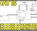 What Is Vehicle Bulb Monitoring ~ Video