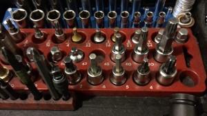 VW tools