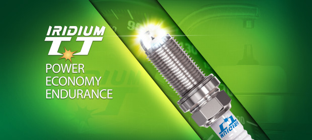 REBATE ~ DENSO Iridium TT Spark Plugs