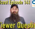 Viewer Automotive Questions ~ Podcast Episode 141
