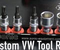 Custom VW Tool Set, Sonic Tools