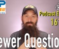 Viewer Automotive Questions ~ Podcast Episode 161