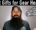 Best Holiday Gifts for A Gear Head