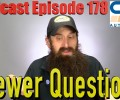 Viewer Automotive Questions ~ Podcast Episode 178