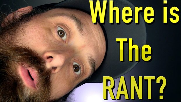 Where Is The Dealership Rant?