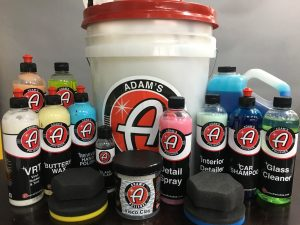 adams polishes  Adams Polishes ~ CrewMember Business Feature Of The Week | Humble ...