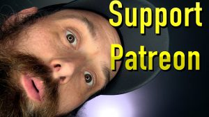 support Patreon