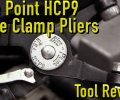 Blue-Point HCP9 Hose Clamp Pliers ~ Review