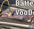 How To Reboot Your Car ~ Battery VooDoo