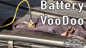 Battery voodoo