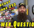 Viewer Car Questions ~ Podcast Episode 213