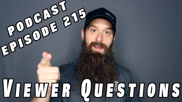Viewer Car Questions ~ Podcast Episode 215