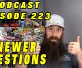 Viewer Car Questions ~ Podcast Episode 223