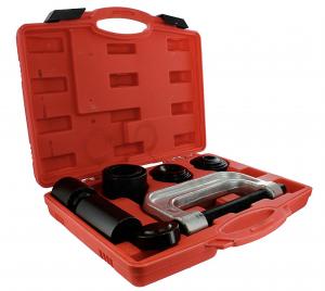 Dogbone mount tool
