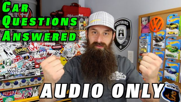Viewer Car Questions ~ Audio Podcast Episode 234
