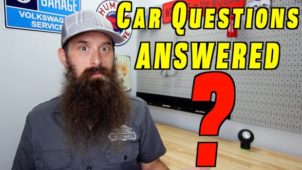 Viewer Car Questions ANSWERED ~ Audio Podcast Episode 241