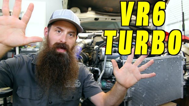 VR6t GTI Update ~ Stalled Project and Fluid Leaks