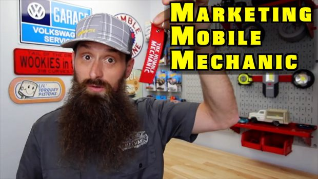 5 Tips for Marketing a Mobile Mechanic Business