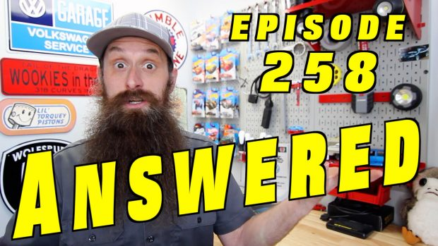 Viewer Car Questions ANSWERED ~ Audio Podcast Episode 258